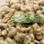 Gnocchetti al grano saraceno
